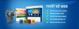 Thiết kế website giá rẻ tại Sơn La