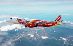 Thiết kế web bán vé máy bay tại Hậu Giang